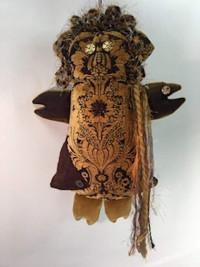 HavaSpriti Doll - Product Image