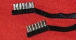 Metal Bristle Brush - Product Image
