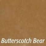 Butterscotch Bear - Product Image