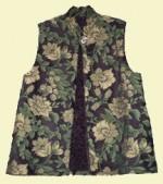 Vest Pattern - Product Image