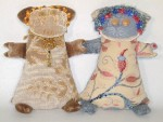 Decorator Spirit Doll Kit - Product Image