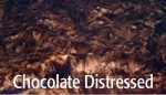Chocolate Distressed - Product Image
