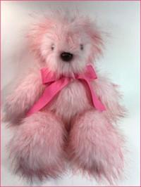Ms. PinkyBear - Product Image