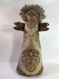 LydiaSpriti Doll - Product Image