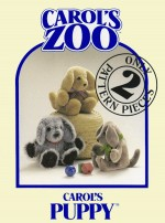 Puppy Pattern - Product Image