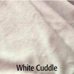 White Cuddle - Product Image