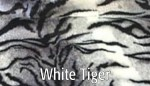 White Tiger - Product Image